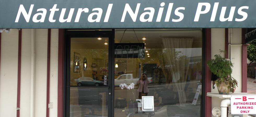 Home - NaturalNailsPlus
